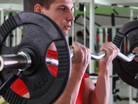 Strength oprema